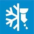 Ochrana okapů proti zamrzání
