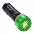 Ovladače a signalizační přístroje průměr 8mm
