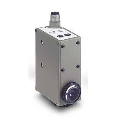 XURK1KSMM12 Fotoelektrické čidlo, XUR, difusní, čtečka značek, Sn 9mm, 12..24VDC, M12, Schneider Electric