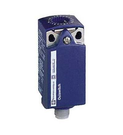ZCP29M12 Tělo poloh. spínače ZCP, kompaktní, 2V, mžik., M12 4p, Schneider Electric