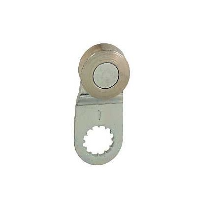 ZCY19 Páka polohového spínače ZCY, ocelová páka s kladkou, Schneider Electric
