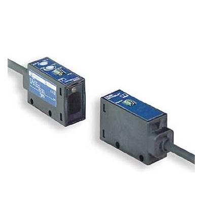 XUMW1KSNL2 Fotoelektrické čidlo-XUM-thru beam-voda-Sn 50m-12..24VDC-kabel 2m, Schneider Electric