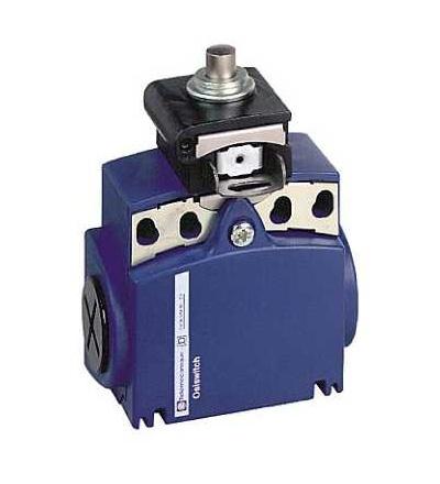 XCTR2510G11 Polohový spínač XCTR, kovový čep, 1Z+1V, závisle sp., kabel. vstup Pg11, Schneider Electric