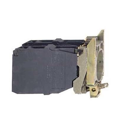 ZD4PA203 Tělo s kontaktním blokem pro 4, směrový joystic ovládač, Schneider Electric