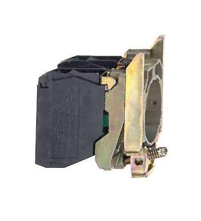 ZD4PA103 Tělo s kontaktním blokem pro 2, směrový joystic ovládač, Schneider Electric