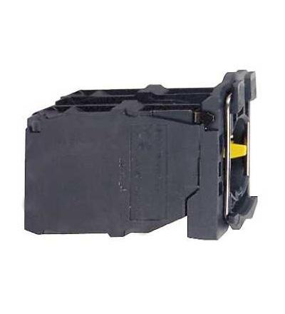Schneider Electric ZD5PA203 Tělo s kontaktním blokem pro 4, směrový joystic ovládač