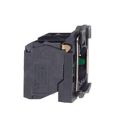 Schneider Electric ZD5PA103 Tělo s kontaktním blokem pro 2, směrový joystic ovládač