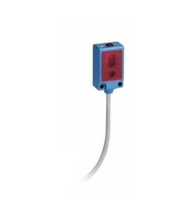 XUYPS989SP Fotoelektrické čidlo, XUY 989, BGS, Sn 0,08m, 12..24VDC, kabel 2m, Schneider Electric