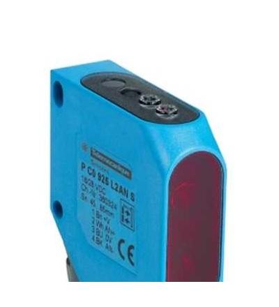 XUYPCO925L3ANSP Fotoelektrické čidlo- XUY, difusní, analog laser, Sn 0,3m, 12..24VDC, M12, Schneider Electric