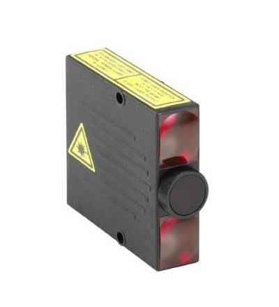 XUYPS1LCO965S Fotoelektrické čidlo, XUY, BGS, laser, Sn 300mm, 12..24VDC, M8, Schneider Electric