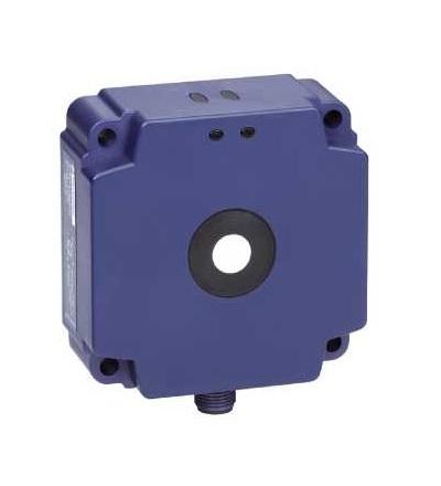 XX9D1A1C2M12 Ultrazvukové čidlo 80x80, Sn 1m, 4..20mA, M12 konektor, Schneider Electric