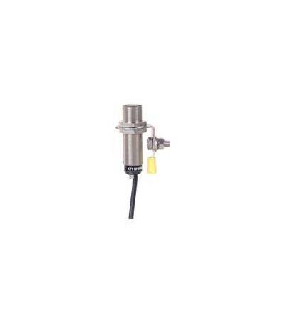 XS618B1PAL10EX Indukční čidlo XS6 M18, L61,4mm, mosaz, Sn8mm, 12..48VDC, kabel 10m, Schneider Electric