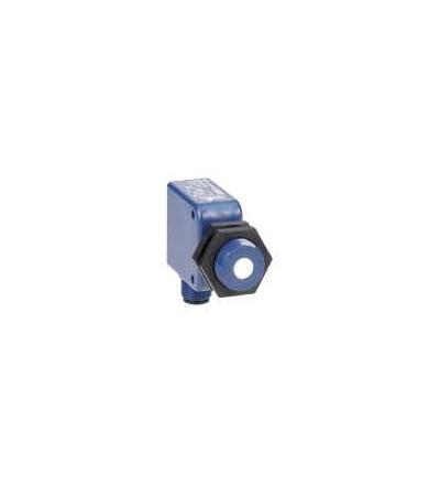 XX9V1A1F1M12 Ultrazvukový snímač hranol, Sn 0,5m, 0..10 V, konektor M12, Schneider Electric