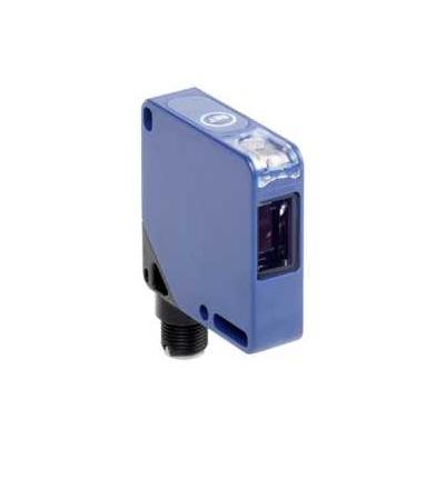 XUKR1PSMM12 Fotoelektrické čidlo, barevné značky, Sn 20mm, 1V, konektor M12, Schneider Electric
