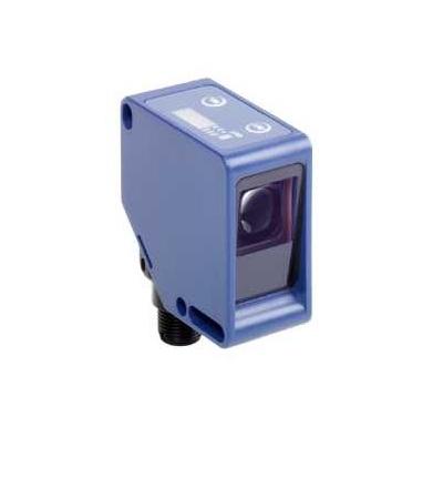 XUKC1PSMM12 Fotoelektrické čidlo, XUK, difuzní, detekce barev, Sn20m, 12..24VDC, M12, Schneider Electric