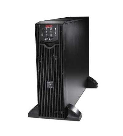 SURTD5000XLI Smart-UPS RT 5000VA 230V prodl. doba zálohy, Schneider Electric