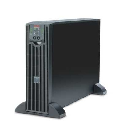 SURTD3000XLI Smart-UPS RT 3000VA 230V prodl. doba zálohy, Schneider Electric