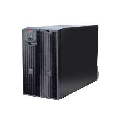SURT8000XLI Smart-UPS RT 8000VA 230V prodl. doba zálohy, Schneider Electric