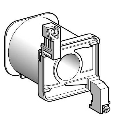 Schneider Electric LX4D6BD Cívka stykače LX4-D, 24 V DC