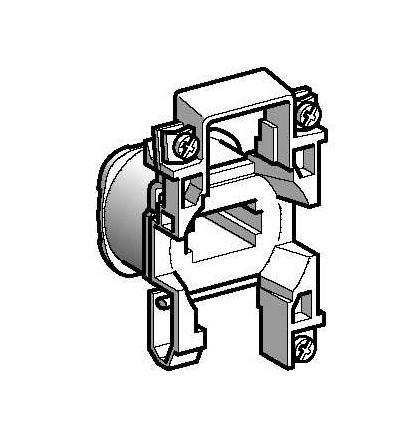 Schneider Electric LX1D2B7 Cívka stykače LX1-D, 24 V AC 50/60Hz