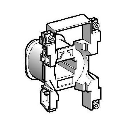 Schneider Electric LX1D4P7 Cívka stykače LX1-D, 230 V AC 50/60Hz