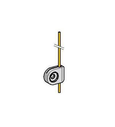 ZCY53 Páka polohového spínače ZCY, ocel kruhová tyč. páka 3mm, L = 125mm, Schneider Electric