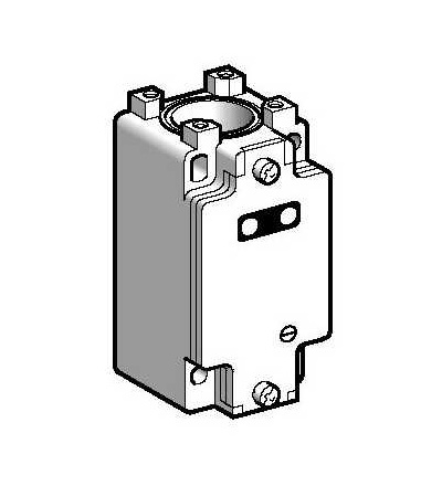 ZCKJ521 Tělo poloh. spínače ZCKJ-pevné-s displejem-1Z+1V-zpožděný -kabel.vstup Pg13, Schneider Electric
