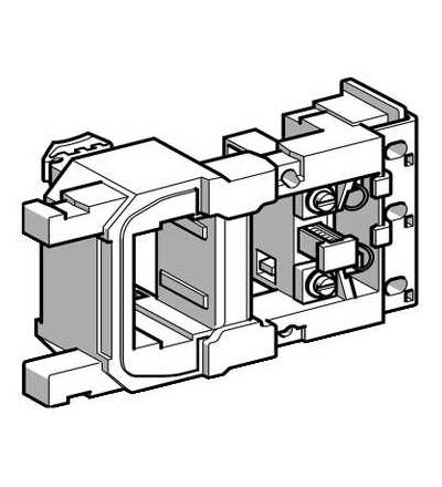 Schneider Electric LX0FF008 TeSys F, cívka stykače, LX0FF, 220...230 V AC/DC