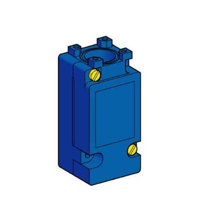 ZCKJ415 Tělo poloh. spínače ZCKJ-násuvné-bez displeje-2V/Z-mžik.-kabel.vstup Pg13, Schneider Electric