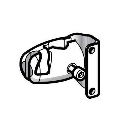 XUZM2003 Přísl.pro čidlo, 3D upev.sada, koule, spojka mont.upevňovacího držáku, XUM, Schneider Electric
