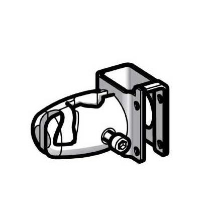 XUZM2004 Příslušenství pro čidlo, 3D upevňovací sada, ochranný kryt, spojka, XUM, Schneider Electric