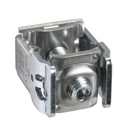 Schneider Electric LV480867 Typ V svorka pro 1 vodič 50 až 300mm2, pro M12, ISFL250-630