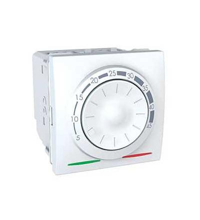 Schneider Electric MGU3.503.18 Unica-podlahový termostat-230V AC-2m-polar