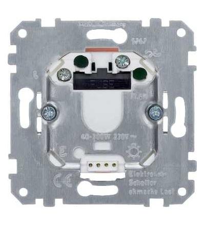 Schneider Electric MTN576799 Merten, mechanismus elektronického spínače/detektoru pohybu do 300W
