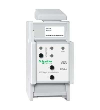 MTN676090 KNX logický modul Basic REG-K, Schneider Electric
