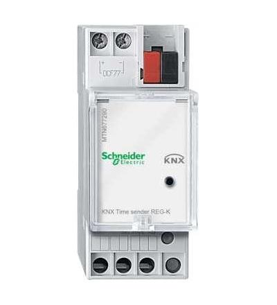 MTN677290 KNX hodiny REG-K, Schneider Electric