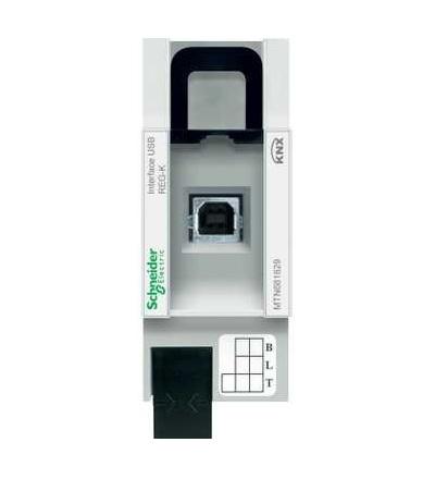Schneider Electric MTN681829 KNX USB rozhraní REG-K