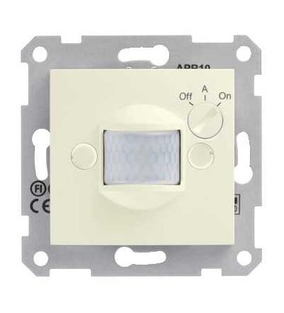 SDN2000247 Detektor pohybu 2300W/VA, beige, Schneider Electric