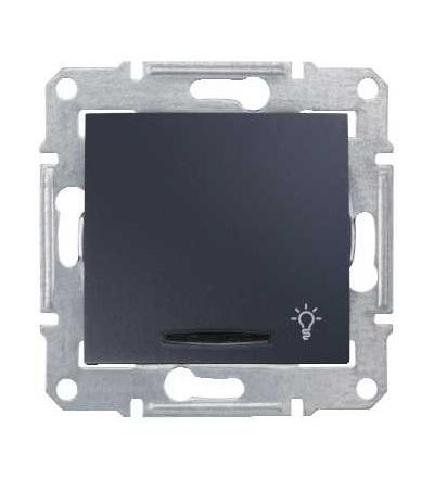 SDN1800170 Ovládač tlačítkový s orientační kontrolkou