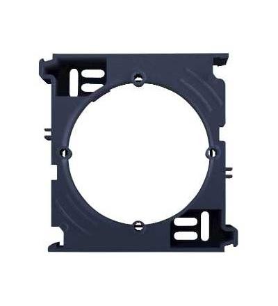 SDN6100270 Krabice pro povrchovou montáž vícenásobná, graphite, Schneider Electric