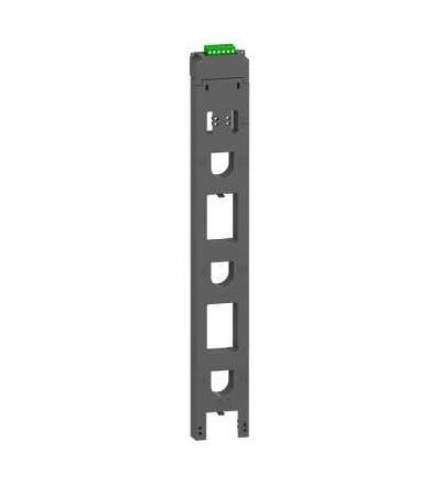 Schneider Electric LV480884 Blok 1 proud. transformátoru (3p) 150/1A-třída 1-2,5 VA-pro Fupact ISFL160