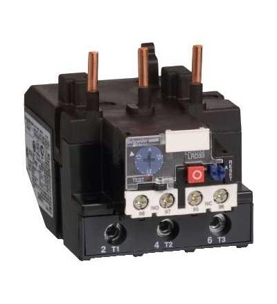 Schneider Electric LRD3365 TeSys D jisticí nadproudové relé, 80...104A, třída 10A
