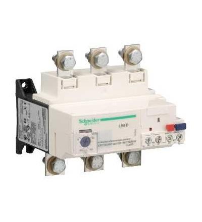 Schneider Electric LR9D5569 TeSys D jisticí nadproudové relé, 90...150A, třída 20