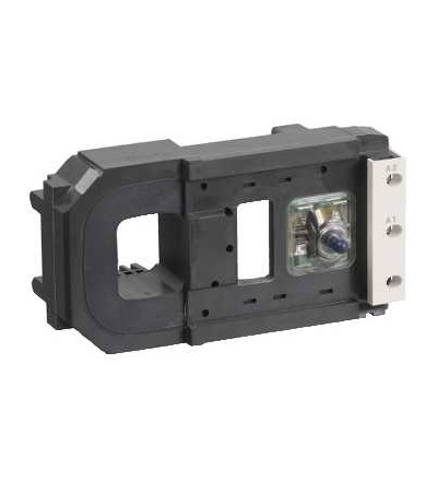 LX1FK500 TeSys F, cívka stykače, LX1FK, 500 V AC 40...400 Hz, Schneider Electric