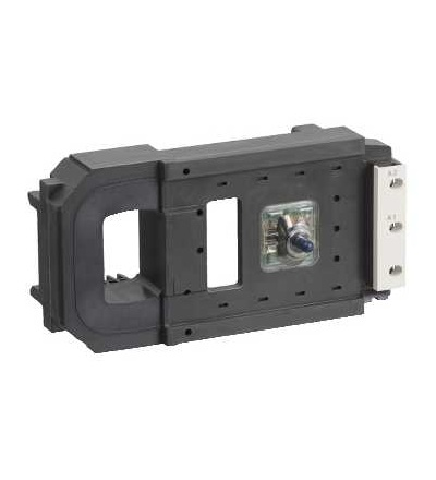 Schneider Electric LX1FL380 TeSys F, cívka stykače, LX1FL, 380...400V AC 40...400 Hz