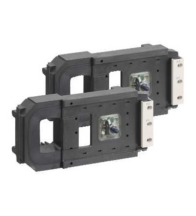 Schneider Electric LX1FX110 TeSys F, cívka stykače, LX1FX, 110...120 V AC 40...400 Hz