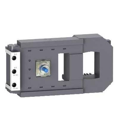 Schneider Electric LX1FL220 TeSys F, cívka stykače, LX1FL, 220...240 V AC 40...400 Hz