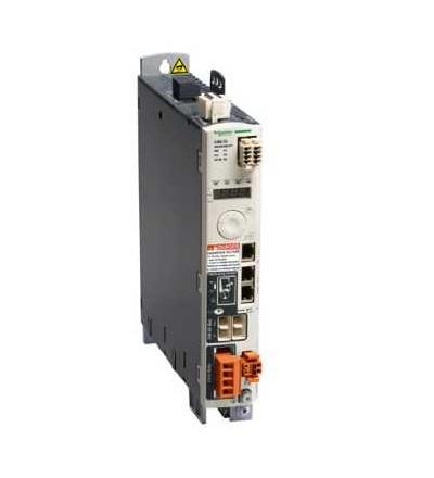 Schneider Electric LXM32AU90M2 Servopohon, Lexium 32- 1 fáz. napájecí napětí 115/230V, 0,3/0,5kW