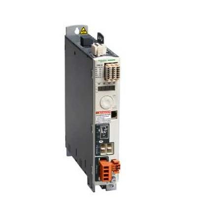 Schneider Electric LXM32CU90M2 Servopohon, Lexium 32- 1 fáz. napájecí napětí 115/230V, 0,3/0,5kW
