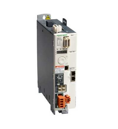 Schneider Electric LXM32MU90M2 Servopohon, Lexium 32- 1 fáz. napájecí napětí 115/230V, 0,3/0,5kW